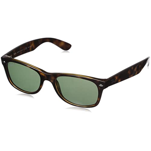 55d435e6850 Ray-Ban RB2132 New Wayfarer Sunglasses