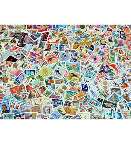 Goldhahn Ungarn - Komplettausgaben Briefmarken für Sammler