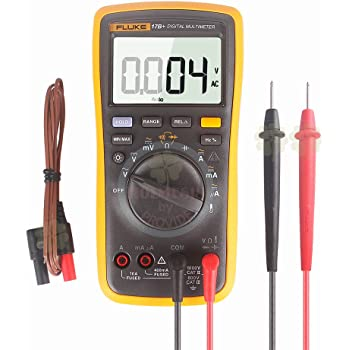 SSEYL FLUKE 17B+ Digital Multimeter F17B+