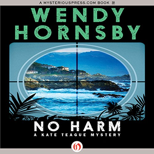 No Harm audiobook cover art