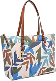 Best printed leather tote Reviews