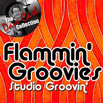 Studio Groovin' - [The Dave Cash Collection]