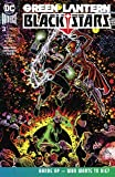 The Green Lantern: Blackstars (2019-) #3