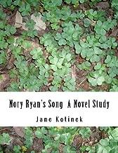 Nory Ryan's Song A Novel Study by Kotinek Jane (2012-03-29) Paperback