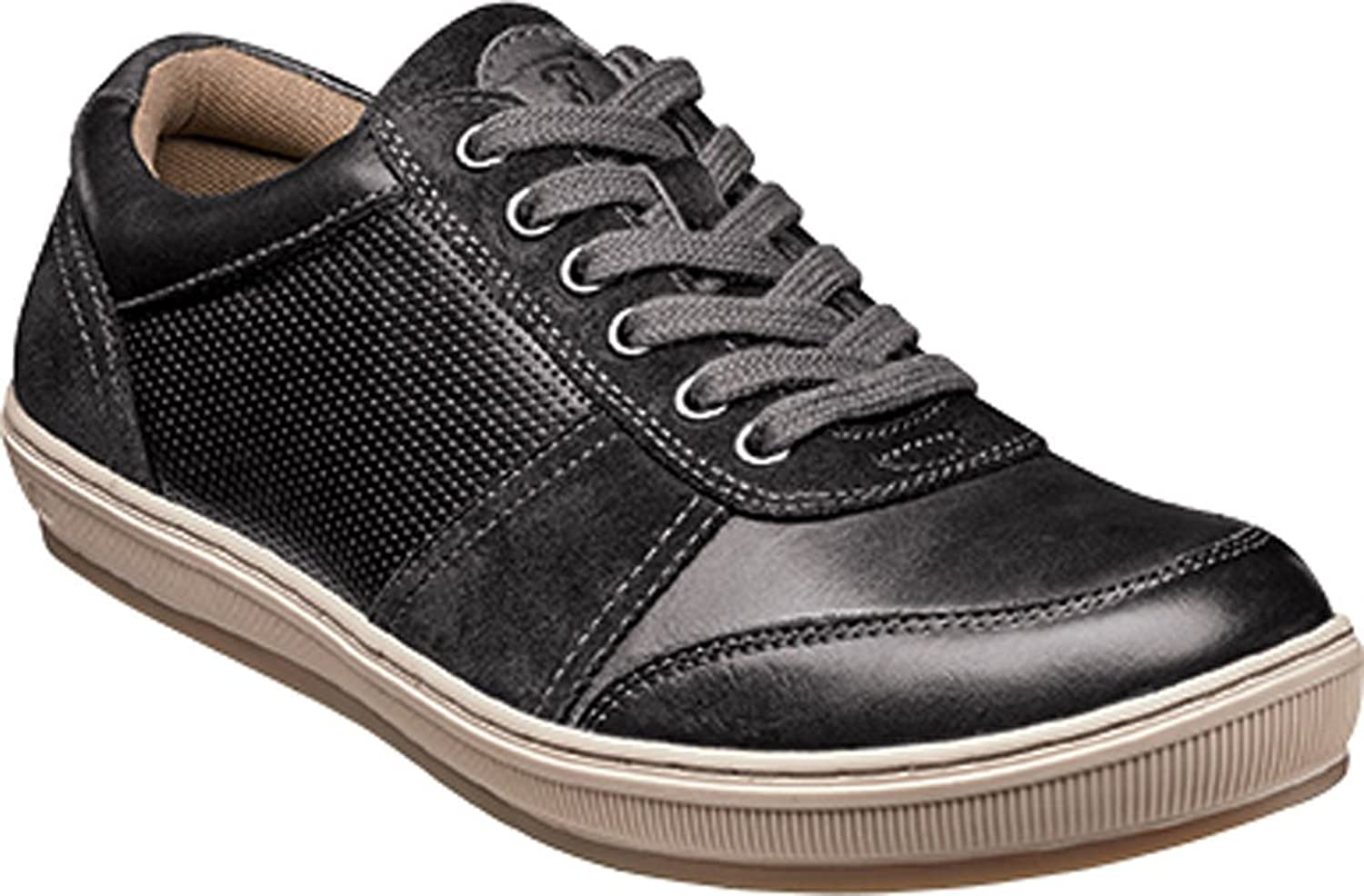 Florsheim Mens Venue Moc Toe Lace-Up