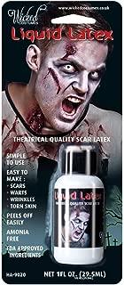 Snazaroo Liquid Scar Latex Fancy Dress Halloween Accessory