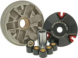 Variomatik NARAKU Sport für TGB Bullet 50cc, R50X, Hook, Laser, Meteorit, Sky 1, 2, 101R, 101S