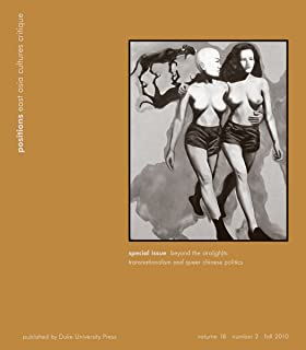 Beyond the Strai(gh)ts: Transnationalism and Queer Chinese Politics (Positions East Asia Cultures Critique)