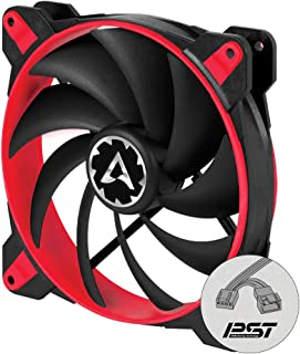 ARCTIC BioniX F140-140 mm Gaming Case Fan with PWM Sharing Technology (PST), Quiet Motor, Computer, Fan Speed: 200–1800 RP...