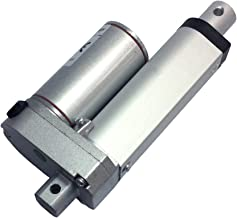 linear motor actuator mini
