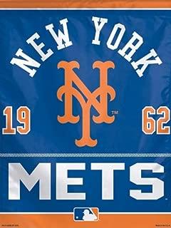 WinCraft New York Mets Vertical Banner