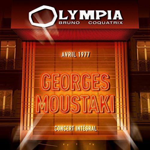 Georges Moustaki