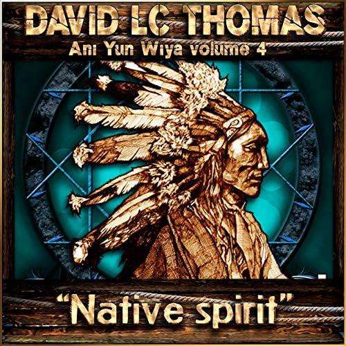 DAVID LC THOMAS