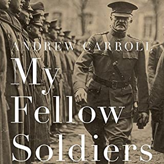 My Fellow Soldiers cover art