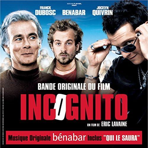 Incognito (Original Soundtrack)