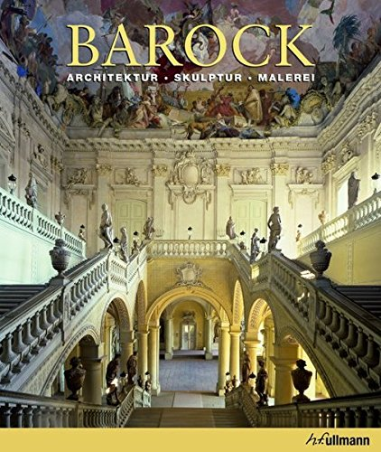Barock: Architektur, Skulptur, Malerei (Kultur pur)