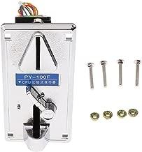 Sharplace Aleación De Plástico Monedero Electrónico Aceptor Selector Expendedora Juego De Arcade Py-100f