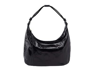 Hobo Illumin (Black) Handbags