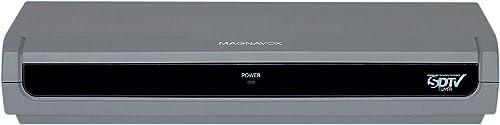 Magnavox TB100MG9 Digital to Analog TV Converter Box, Silver