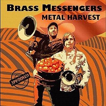 Metal Harvest