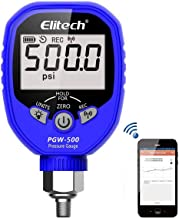 wireless pressure gauge