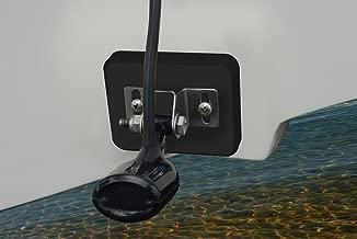 Stern Saver Mini Glue-on transducer mounting System