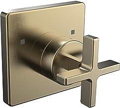 Speakman Geborsteld Brons CPT-1121-BBZ Lura Transfer ventiel Trim