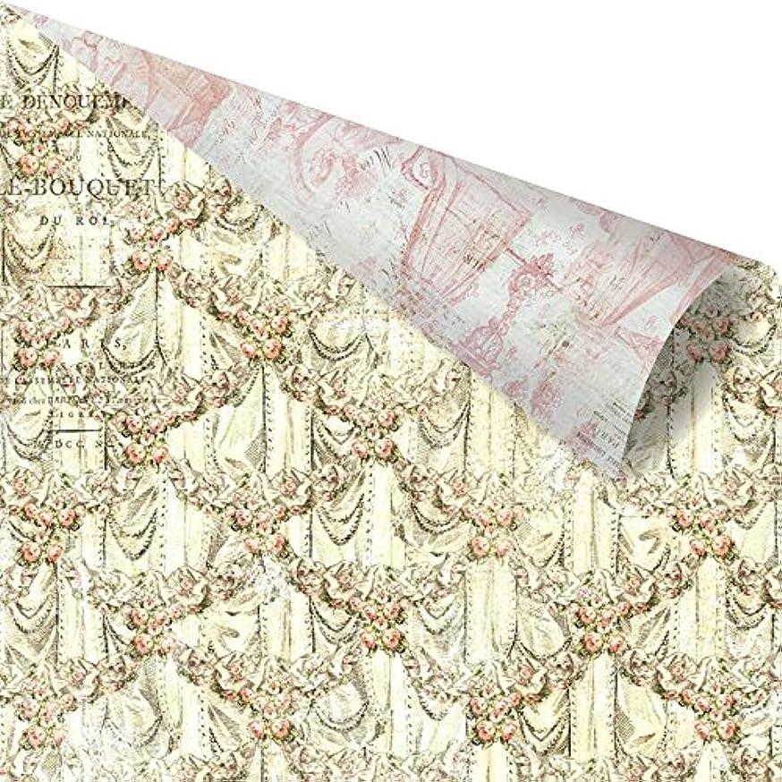 Prima Marketing Debutante Double, Sided Cardstock, 10 Sheets, 12