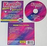 Karaoke Party - More Retro 70s & 80s
