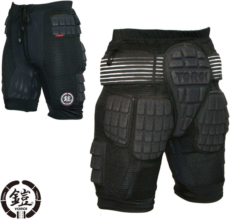 YgoldI Power Series Short Pants YR516 Dino Pro