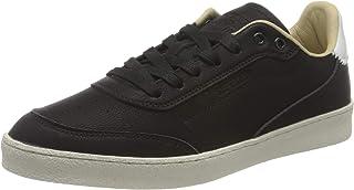 Superdry Herren Premium Sleek Trainer Sneaker