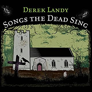 Songs the Dead Sing cover art