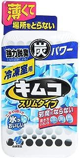 キムコスリムタイプ 冷凍室脱臭用 効き目約5ヶ月~6ヶ月
