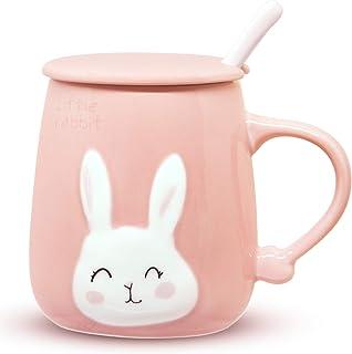 Mini Bunny Rabbit Mug-NEUF
