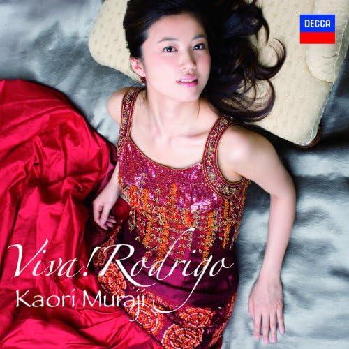 Kaori Muraji, Orquesta Sinfónica de Galicia & Victor Pablo Pérez
