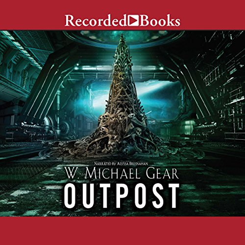 Outpost                   By:                                                                                                                                 W. Michael Gear                               Narrated by:                                                                                                                                 Alyssa Bresnahan                      Length: 18 hrs and 13 mins     42 ratings     Overall 4.4