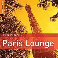 Rough Guide to Paris..