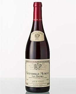 Louis Jadot Chambolle-Musigny 1Er Cru Les Baudes Rouge, 750ml
