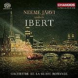 Ibert: Orchesterwerke