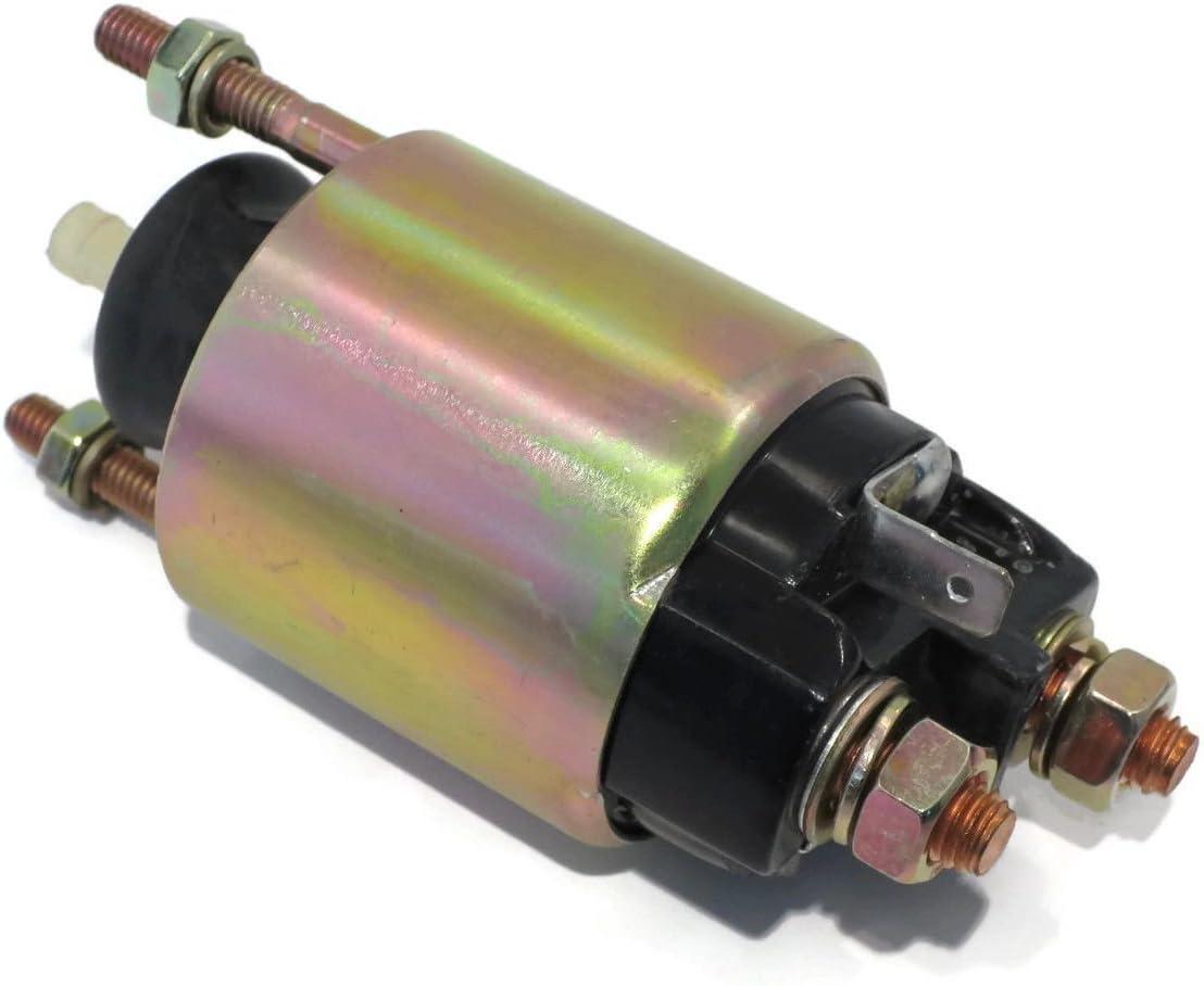 The ROP Shop Electric Starter Solenoid Max 66% OFF 435 Kohler 02 52 Max 85% OFF for