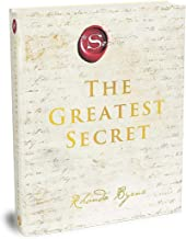 The Greatest Secret Unabridiged POD