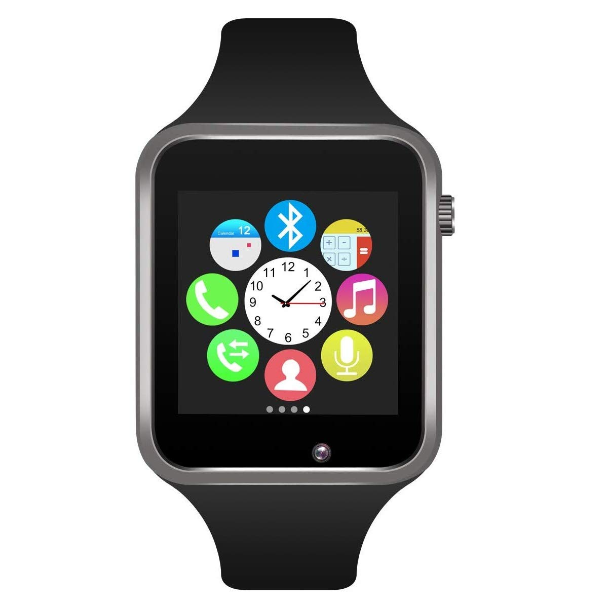 Aeifond Smart Watch Touchscreen Smartwatch
