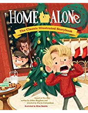 Home Alone: Lost in New York: The Classic Illustrated Storybook (POP CLASSICS (#7))
