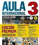 Aula Internacional Nueva Edición 3 Premium libro del alumno + CD: Aula Internacional Nueva Edición 3 Premium libro del alumno + CD
