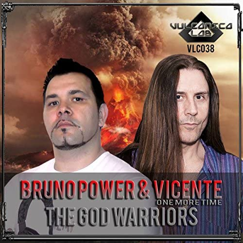 Vicente One More Time & Bruno Power