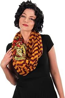 Harry Potter Hogwarts House Infinity Scarf