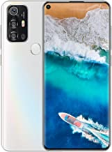 """V19 Pro 7.2"""" Full HD Smartphone, 12GB+512GB 18MP+48MP, Android 10.0, HD 14403088 Screen, 5g Network, Face Recognition, 500..."""