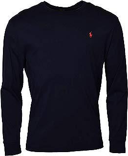 Polo Ralph Lauren Mens Classic Fit Long Sleeves T-Shirt
