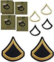 US Army Private First Class Rank Bundle