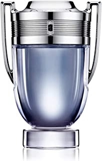 Perfume para hombre Paco Rabanne Invictus Eau de Toilette 100 ml